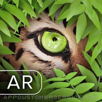 Wild & Seek AR Customer Service