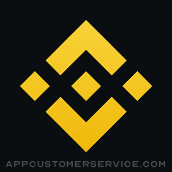 Binance: Buy Bitcoin & Crypto Customer Service