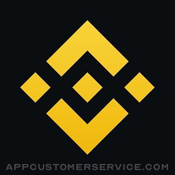 Binance: Buy Bitcoin Securely Customer Service