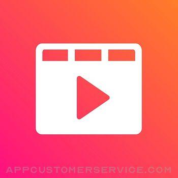 Video Editor · Customer Service