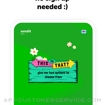 Sendit - get it now ipad image 2