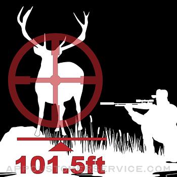 RangeFinder for Deer Hunting Customer Service