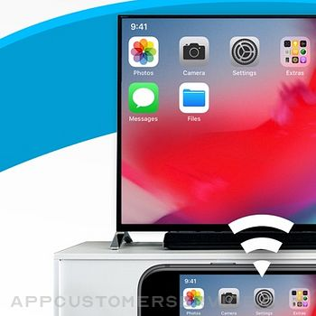 TV Mirror+ for Chromecast iphone image 2