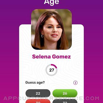 How Old Do I Look. ipad image 3