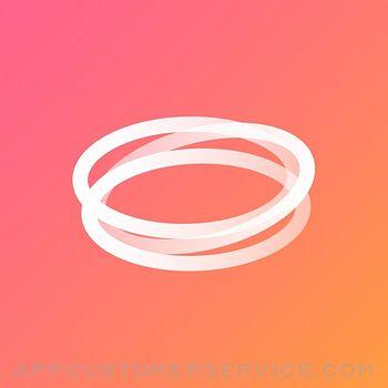 Hoop - Make new friends Customer Service