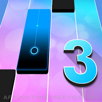 Magic Tiles 3: Piano Game Customer Service