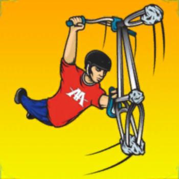 Ti Tramp Bike Customer Service