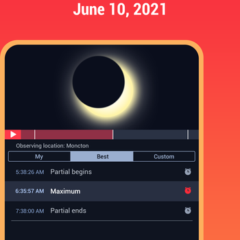 Eclipse Guide: Ring of Fire 21 ipad image 2