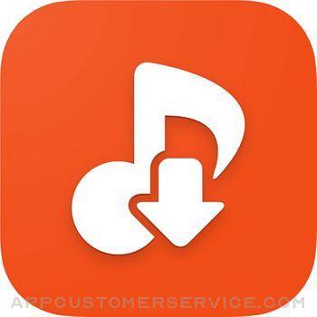 Music Downloader & Player Customer Service
