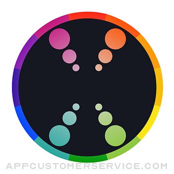 Color Wheel Customer Service