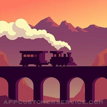 Train Run Run Customer Service