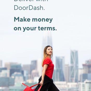 DoorDash - Driver iphone image 2