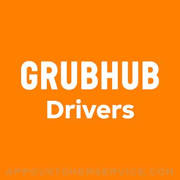 Grubhub for Drivers Customer Service