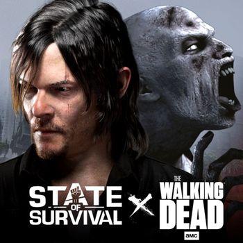 State of Survival Walking Dead Customer Service