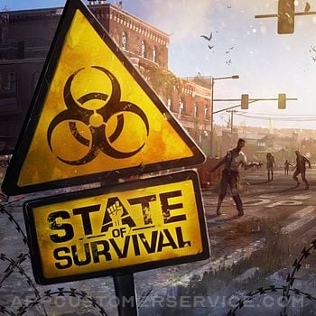State of Survival: Zombie War Customer Service