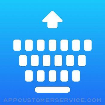 Shift Keyboard - Swipe & Type Customer Service