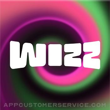 Wizz - Make new friends Customer Service