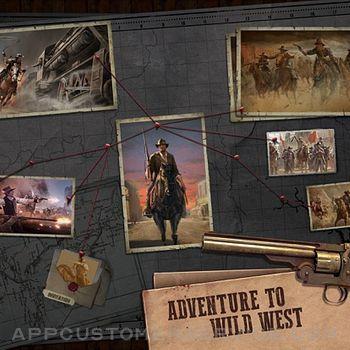 West Game ipad image 1