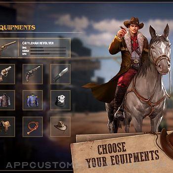 West Game ipad image 3