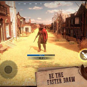 West Game ipad image 4