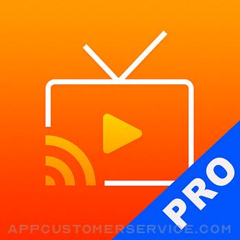 iWebTV PRO Customer Service