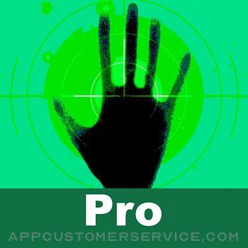 Ghostcom Radar Pro Customer Service