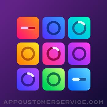 Groovepad - Music & Beat Maker Customer Service