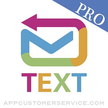 AutoSender Pro - Auto Texting Customer Service