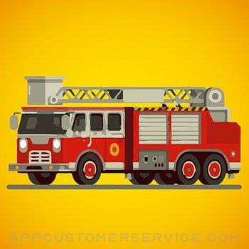 Idle Firetruck Customer Service