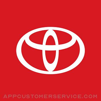 Toyota Customer Service