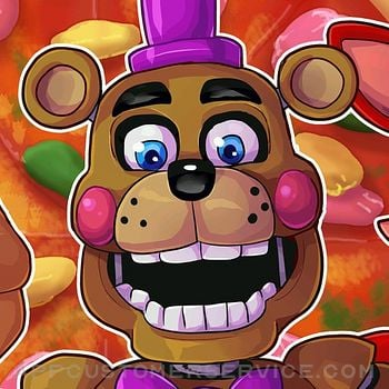 FNaF 6: Pizzeria Simulator Customer Service