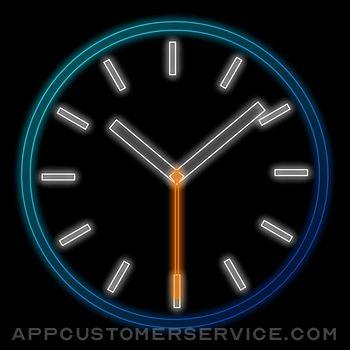 Clockology Customer Service
