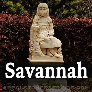 Ghosts of Savannah Customer Service