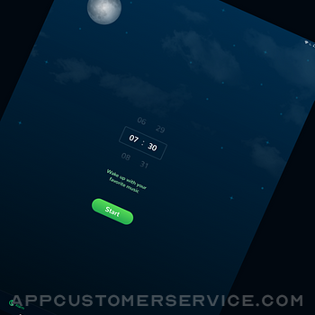 Morning™ Alarm for Spotify ipad image 3