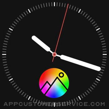WatchAnything - watch faces Customer Service