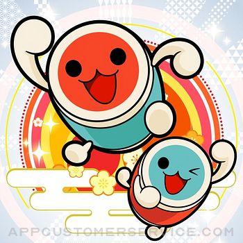 Taiko no Tatsujin Pop Tap Beat Customer Service