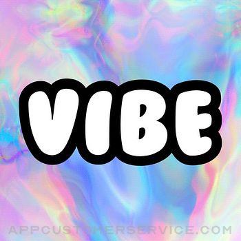 Vibe - Make New Friends Customer Service