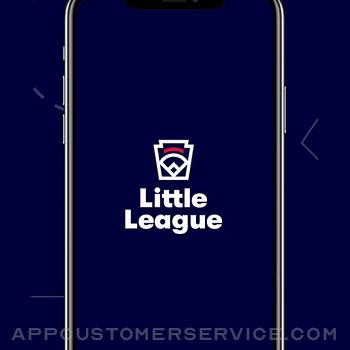 Little League Rulebook iphone image 1