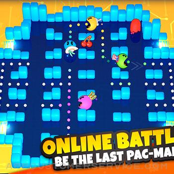 PAC-MAN Party Royale ipad image 1