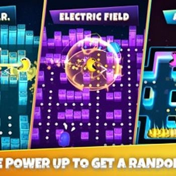 PAC-MAN Party Royale iphone image 4