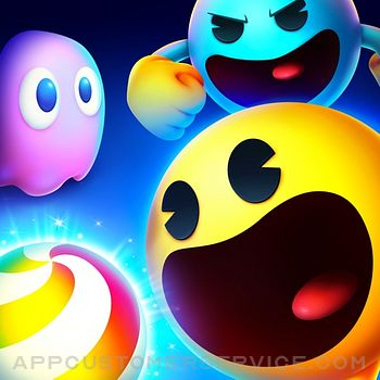PAC-MAN Party Royale Customer Service