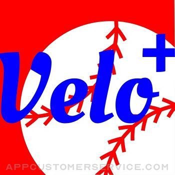 Velo Baseball Plus Customer Service