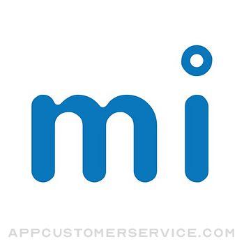 miRack Customer Service