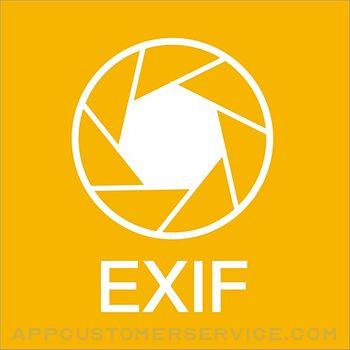 Exif Viewer - Photo Metadata Customer Service