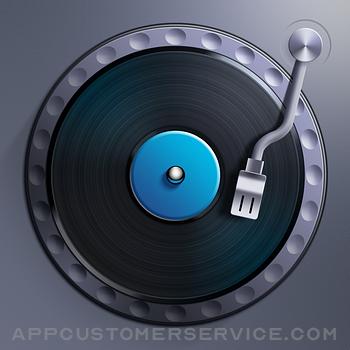 DJ it! Music Mixer・Virtual Pad Customer Service