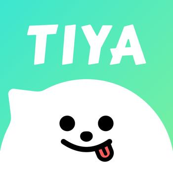 Tiya-Team Up! Time to play. Customer Service