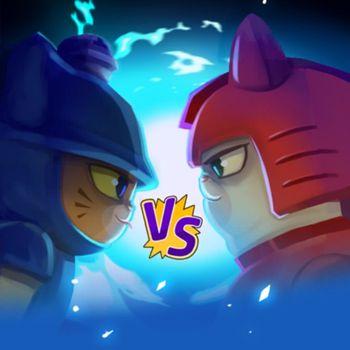 Cat Force – PvP Match 3 Skill Customer Service