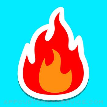 Litstick - Best Stickers App Customer Service