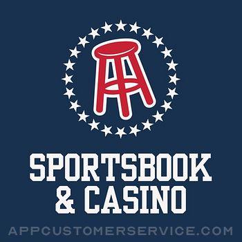 Barstool Sportsbook & Casino Customer Service
