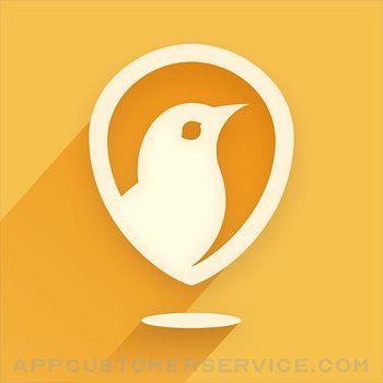 Birders Nearby Customer Service